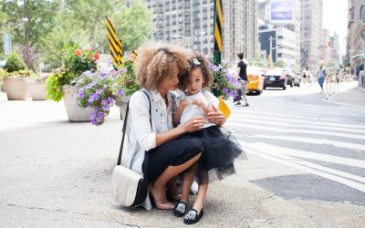 3 Easily Ignored Reasons to Promote a Mother*