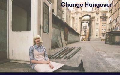 [EP 17] Organisational Change Hangover